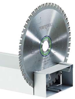 Пильный диск с мелким зубом 240x2.6x30 F48
